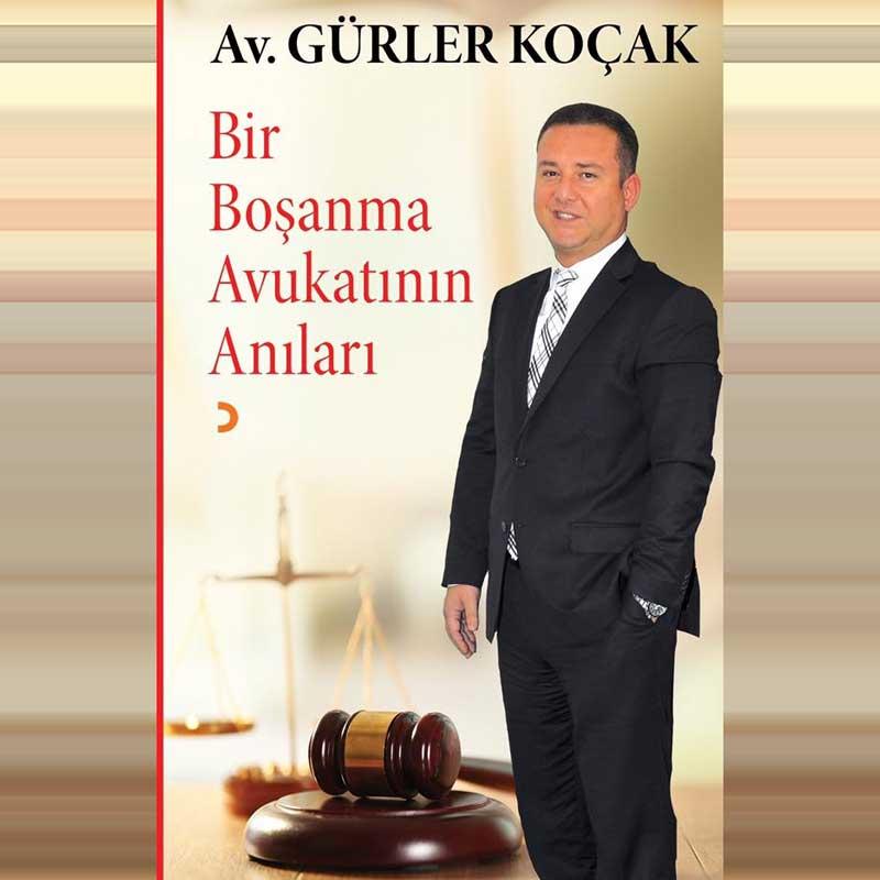 Bir Boşanma Avukatının Anıları