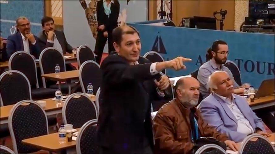 TİHEK TOPLANTISI NOTLARI